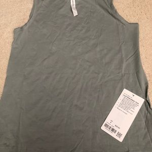 NWT lululemon love sleeveless tank